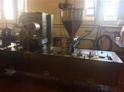 288551 - BWI FORDS HOLMATIC Filling Line