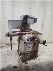 288954 - BROWN & SHARPE 612 MASTER Surface Grinder