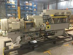 289111 - APV BAKER PERKINS Twin Screw Mixer-Extruder - Model 80mm