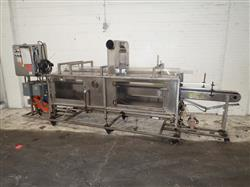 289169 - BIEHLE SYSTEMS M1136-0694-SB-23-10 Spray Booth