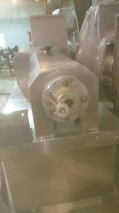Twin Screw Extruder Food 289213 For Sale Used