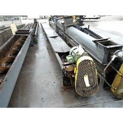 289226 - 11in OD X 28ft-6in Screw Conveyor