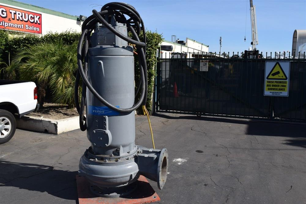 XYLEM WATER SOLUTIONS F - 289290 For Sale Used N/A