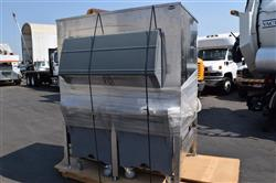 289292 - FOLLETT ITS1350SG-60 ITS Ice Bin Storage & Cart Transport System