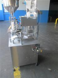 Image ET 85 - Automatic Rotary Filler and Sealer  1004392