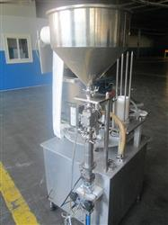 Image ET 85 - Automatic Rotary Filler and Sealer  1004393