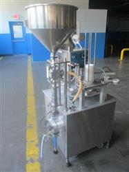 Image ET 85 - Automatic Rotary Filler and Sealer  1004394