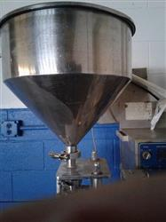 Image ET 85 - Automatic Rotary Filler and Sealer  1087770