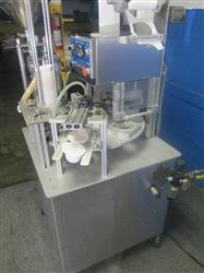 Image ET 85 - Automatic Rotary Filler and Sealer  890560