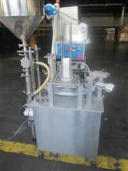 Image ET 85 - Automatic Rotary Filler and Sealer  1004386