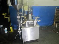 Image ET 85 - Automatic Rotary Filler and Sealer  1004390