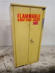 289762 - EAGLE 1960 Flammable Cabinet