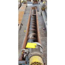 290050 - 12in OD X 21ft Screw Conveyor