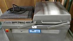 290152 - MULTIVAC Double Chamber Vacuum Packer