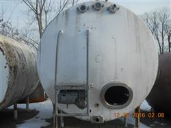 290165 - 4000 Gallon Holding Tank