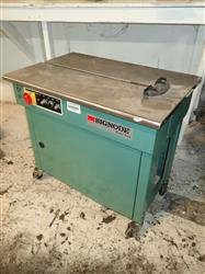 290242 - SIGNODE Table Tyer Strapping Machine