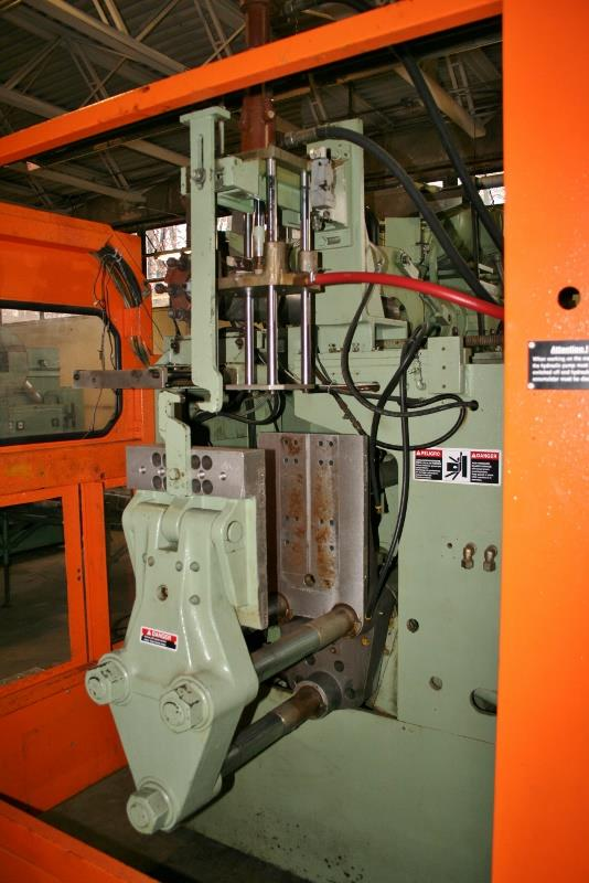 Bekum Bm 402 S Continuous E 290447 For Sale Used