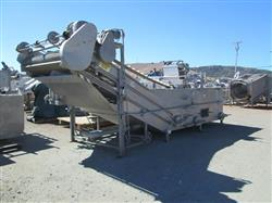 290587 - ENGINEERING EQUIPMENT CO. Washer