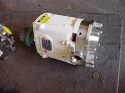 290654 - 1in WAUKESHA CHERRY BURRELL Displacement Pump - Model 006 U2