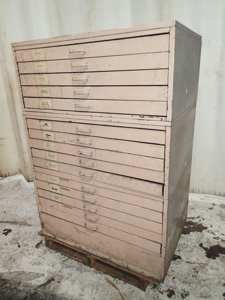 Blueprint file cabinet 290717 for sale used na blueprint file cabinet malvernweather Choice Image