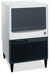 291028 - HOSHIZAKI Undercounter Ice Machine - Model KM-151BAH, Air Cooled, 121 Lb, Crescent Cube