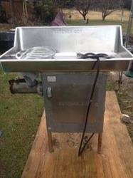 291033 - 5 HP BUTCHER BOY Meat Grinder - Model A 42