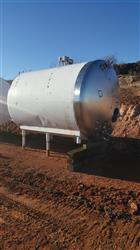 291047 - 3000 Gallon CREAMERY PACKAGE Tank