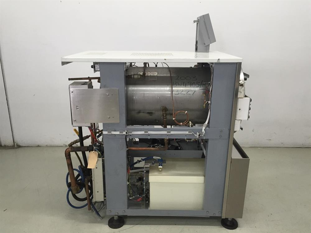 Image BOOKER WELLMAN Jacketed Vessel for Tablet Coating - Model 150L 898412