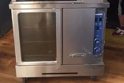 291064 - IMPERIAL Turbo-Flow Convection Oven - Single Deck Manual Electric