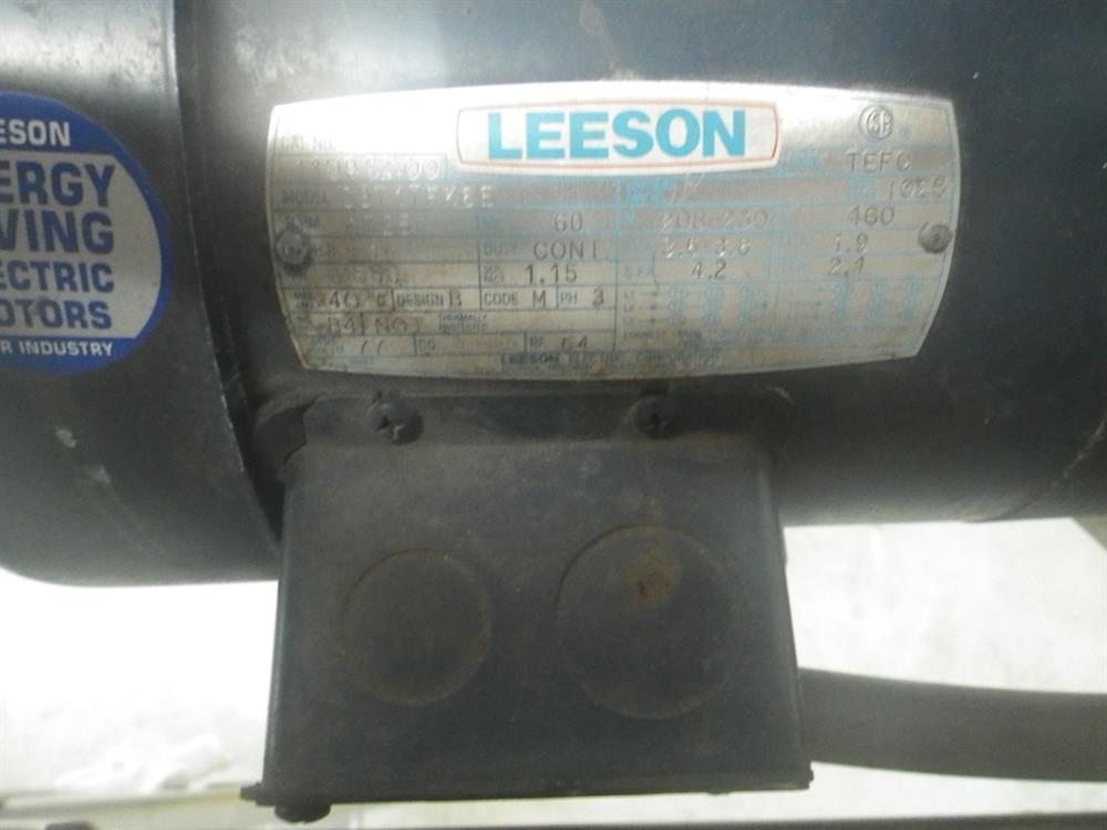 Image HUSS EQUIPMENT Cap Elevator - Model 4C 898464