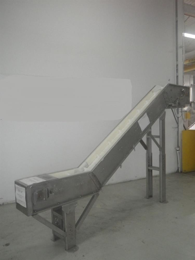 Image HUSS EQUIPMENT Cap Elevator - Model 4C 898581