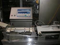 291534 - LOMA 6000 Checkweigher