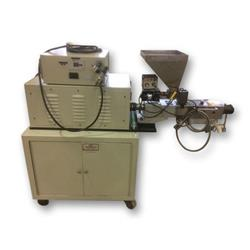 291626 - C. W. BRABENDER Twin Screw Laboratory Extruder Package