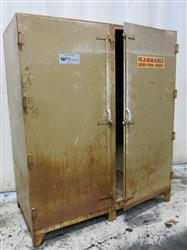 291861 - WILRAY Flammable Cabinet