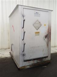291862 - MCC Flammable Cabinet