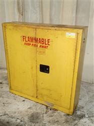 291863 - SECURALL Flammable Cabinet