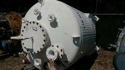 Image 1500 Gallon Reactor - Carbon Steel 903452