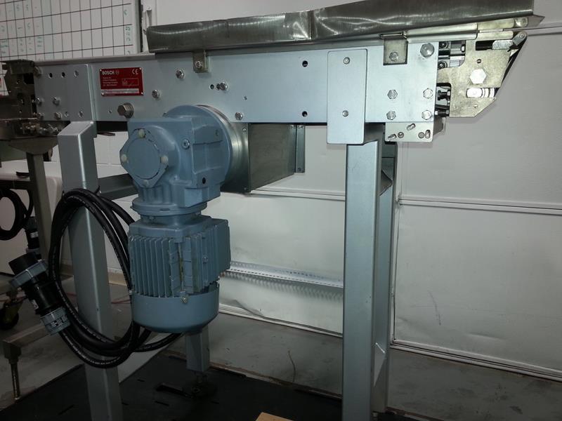 Image BOSCH Conveyor Actuator Diverter Slide Transfer 903569
