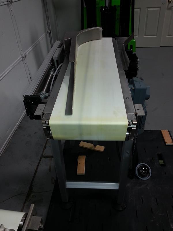 Image BOSCH Conveyor Actuator Diverter Slide Transfer 903562
