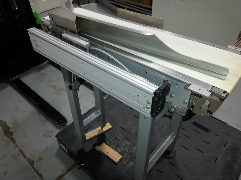 Image BOSCH Conveyor Actuator Diverter Slide Transfer 903563