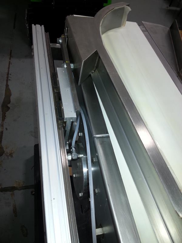 Image BOSCH Conveyor Actuator Diverter Slide Transfer 903564