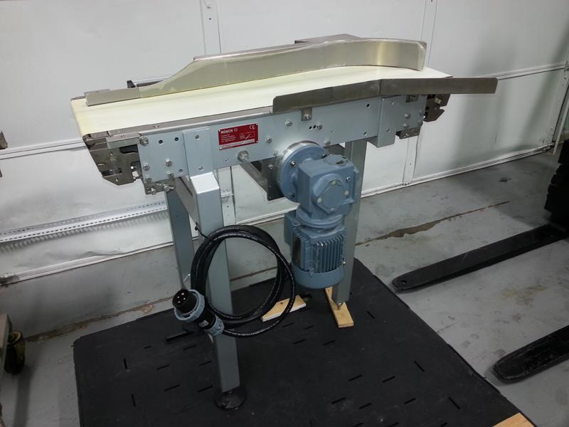 BOSCH Conveyor Actuator Diverter Slide Transfer