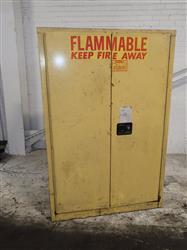292458 - SECURE ALL A190 Flammable Cabinet