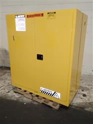 292461 - JUSTRITE 899160 Flammable Cabinet