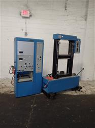 292609 - INSTRON Tensile Tester