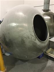 292812 - 63in KOSEMPEL Coating Pan