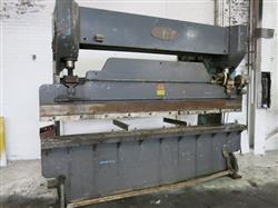 293128 - CHICAGO 8L0 SPEC Press Brake