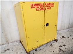 293231 - SECURALL Flammable File Cabinet
