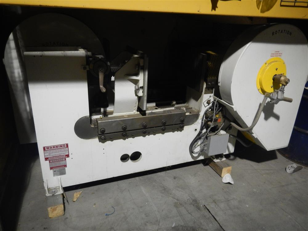 BENCHMASTER Mechanical Punc - 293431 For Sale Used