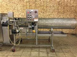 294065 - CRETORS FT80 Coater